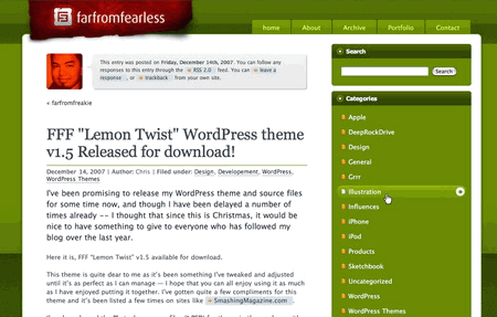 100 themes gratuitos wordpress