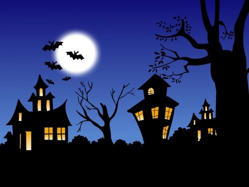 Wallpapers de Halloween