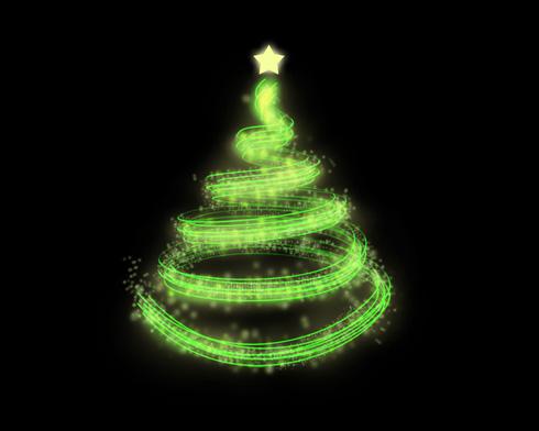 Tutorial arbolito de navidad