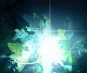 Mas de 30 brushes Photoshop - luces abstractas