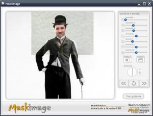 descargar mask image montajes para fotos