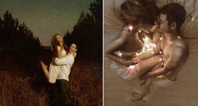 Historia De Amor Y Photoshop