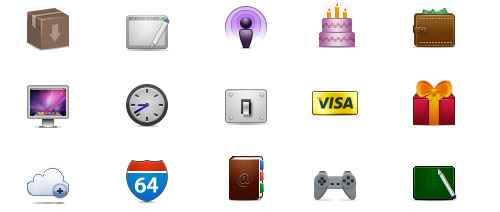 Iconos gratis
