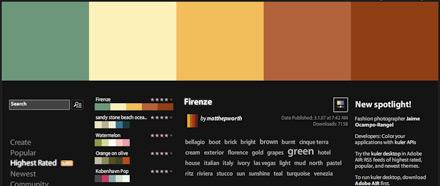 herramientas diseñadores web
