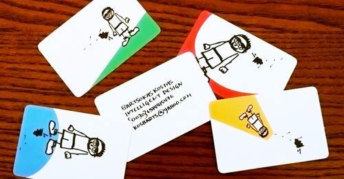 modelos tarjetas de visita