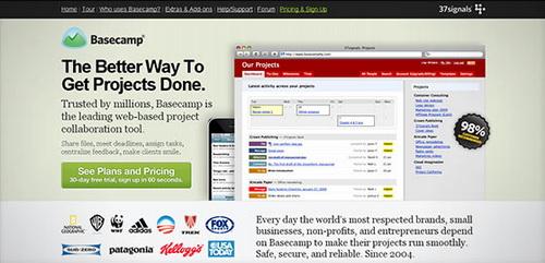 webs corporativas diseño