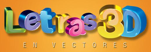 vectores gratis 3d