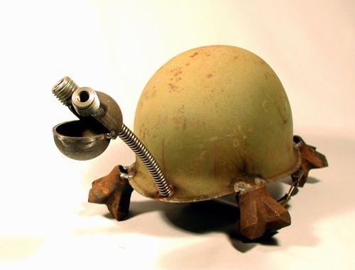 cascos antiguos