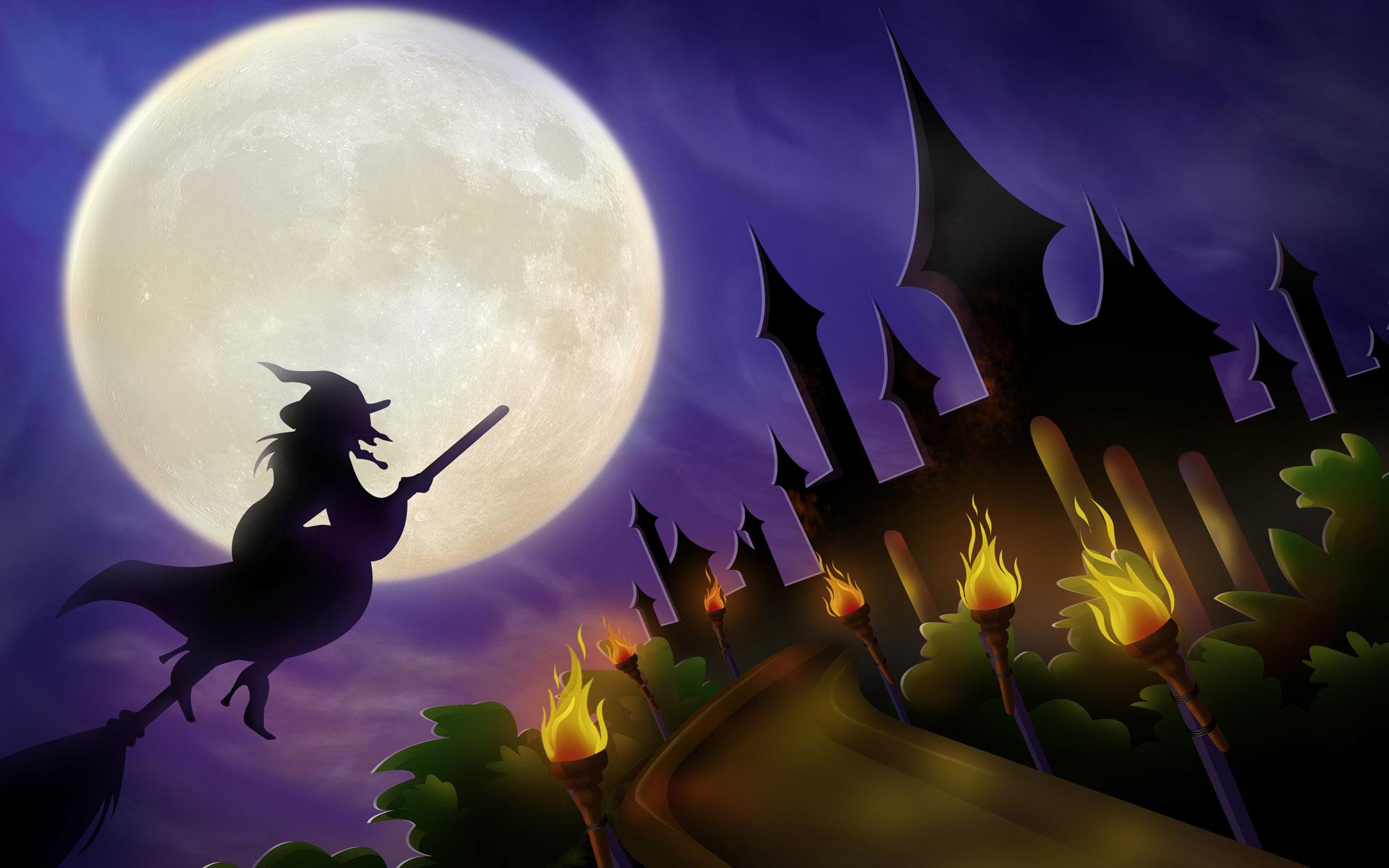 fondos halloween wallpapers gratis - photo #41