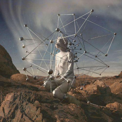 arte espacial