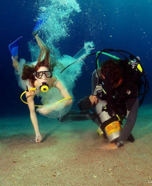 fotografia submarina
