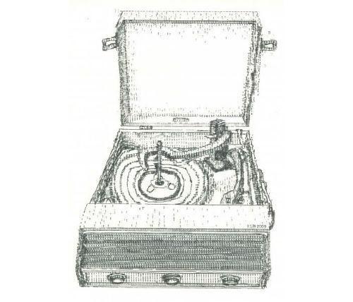 arte maquina escribir