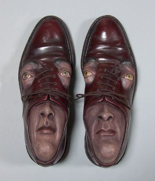 arte zapatos