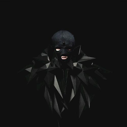 misterioso enmascarado