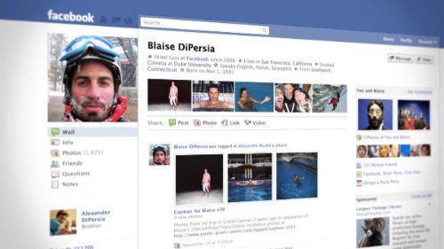 perfil facebook creativo