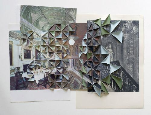 abigail reynold collages