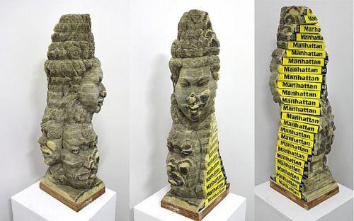 esculturas directorios