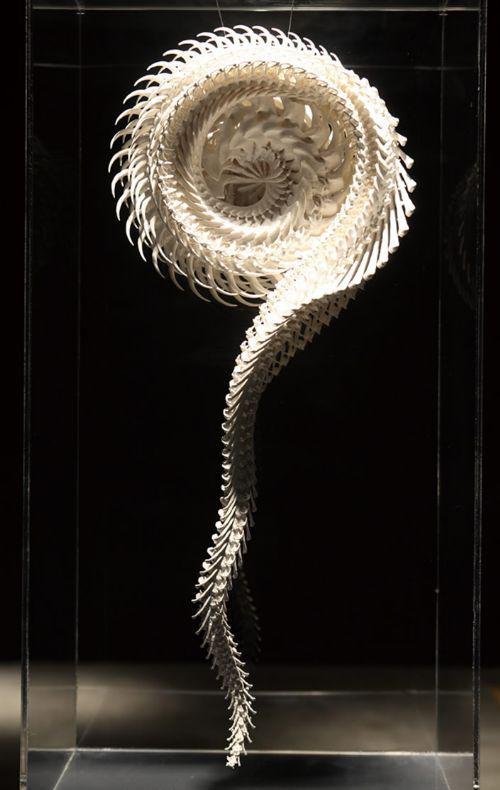 raras esculturas odani