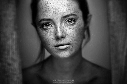 131 retratos de lindas mujeres