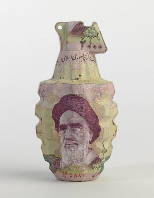 arte dinero