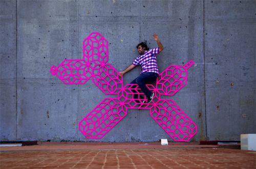 formas geometricas ilusion