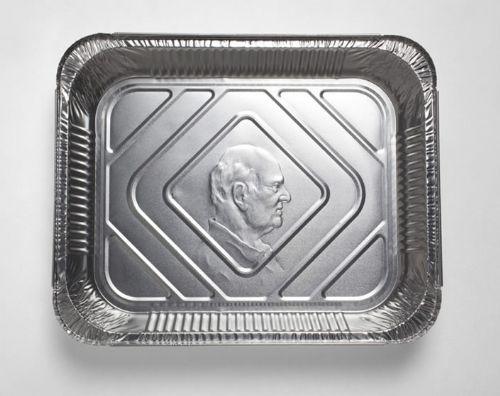 platos comida desechable