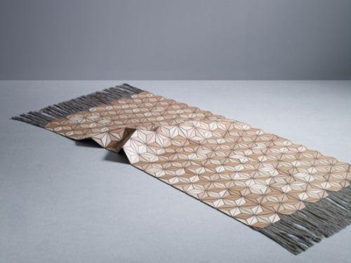 textiles madera