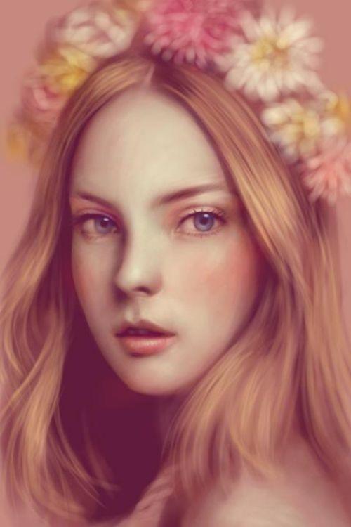 retratos ipod