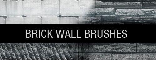 Pinceles de muros