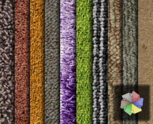 texturas alfombras
