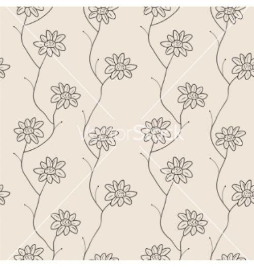 vectores flores
