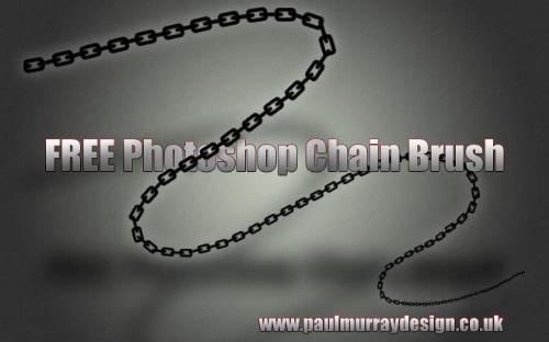 pinceles cadena