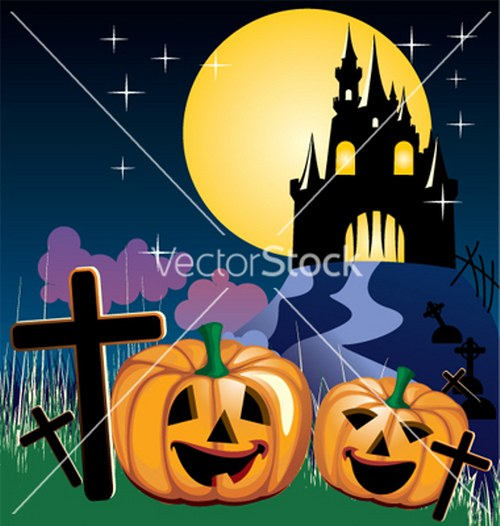 Halloween Vector