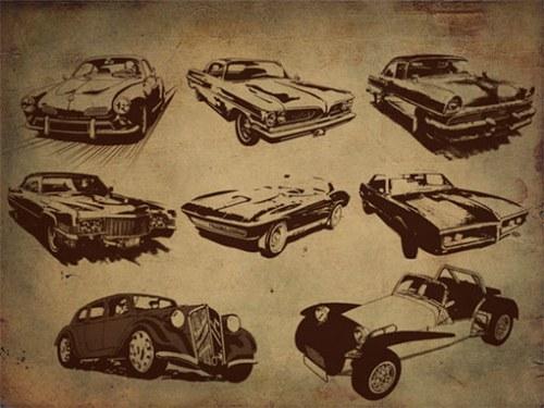 autos clasicos