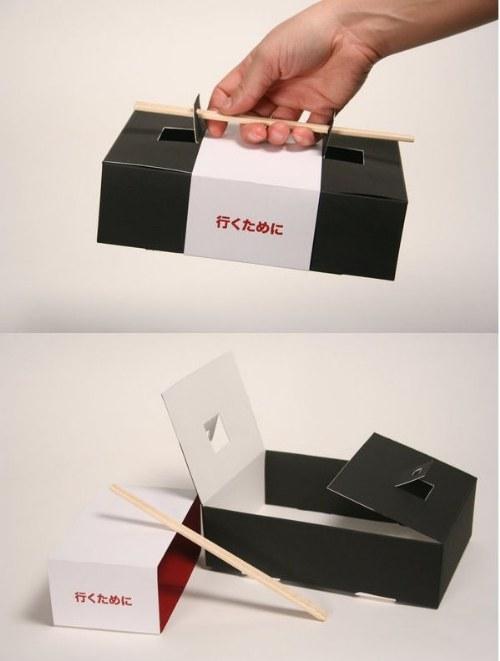 embalajes creativos