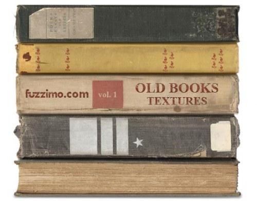 texturas libros