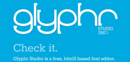 editor tipografias gratis