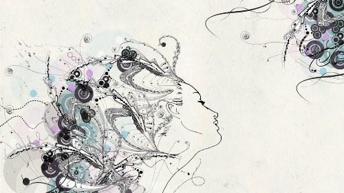 composiciones abstractas inspiracion
