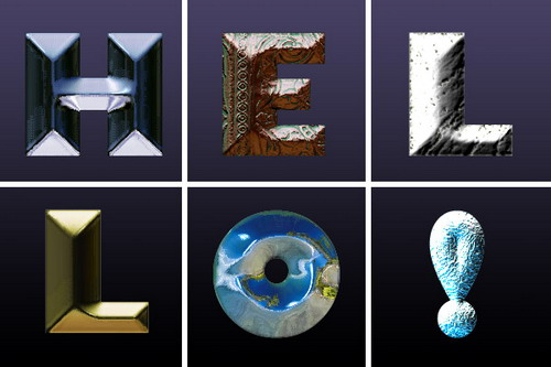 Excelentes y gratuitos plugins para Photoshop