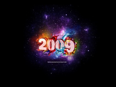 wallpapers 2009