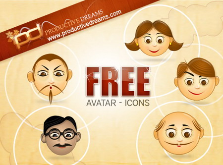 avatars free download
