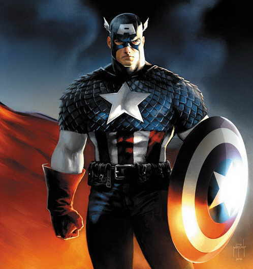 posters superheroes