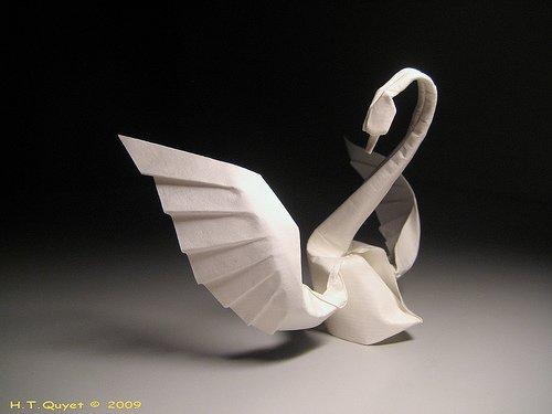 tutoriales origamis
