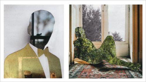 arte collage