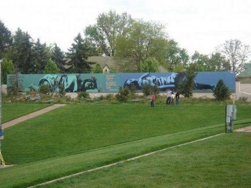 arte graffiti