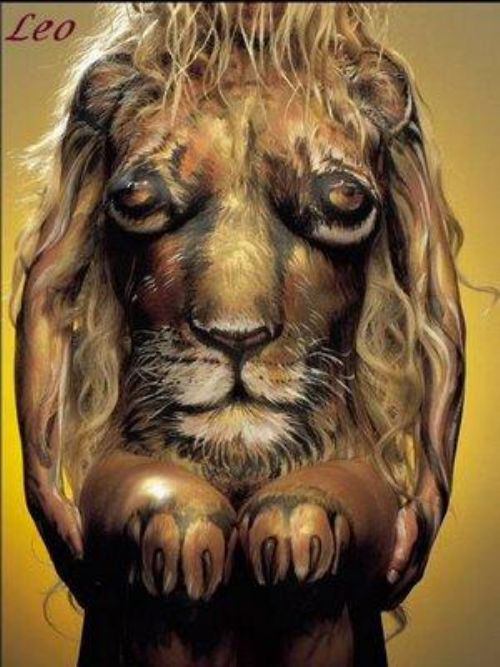arte zodiaco