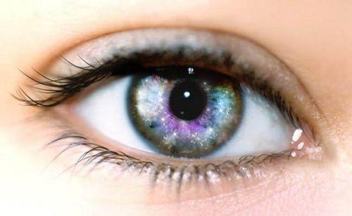 foto ojos