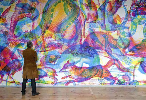 instalacion arte rbg