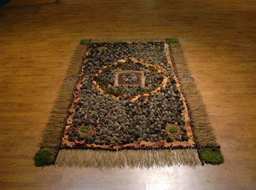 alfombras increibles