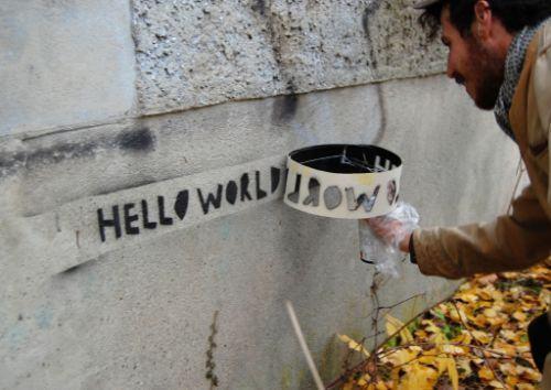 maquina graffiti